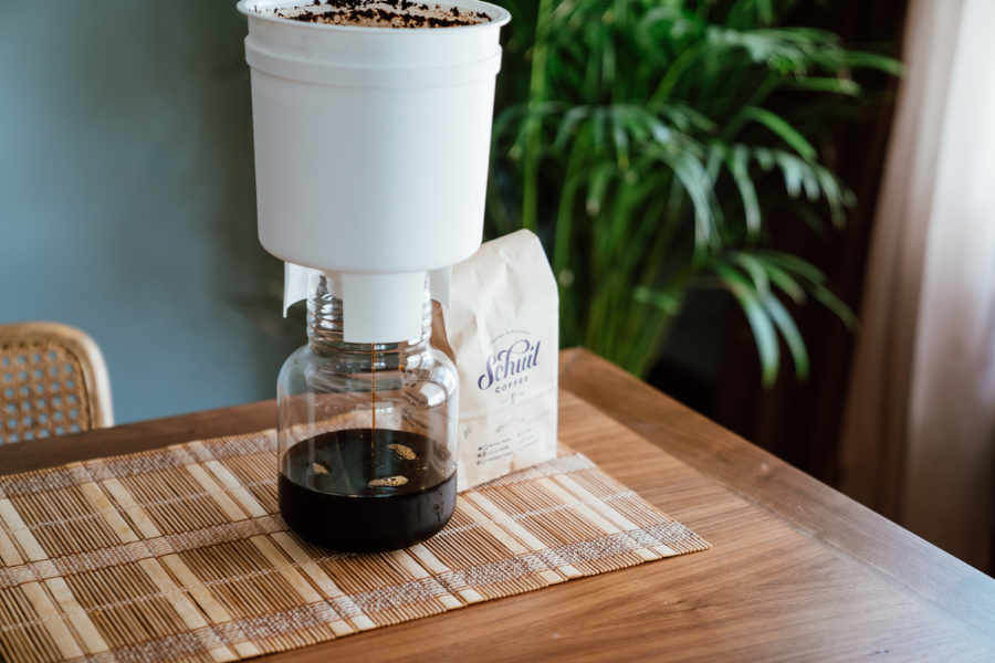 Enhancing your cold brew experience