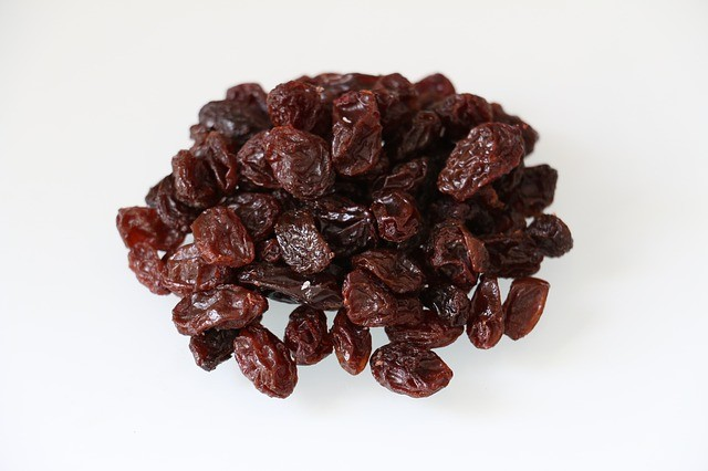 raisins pack energy and a potent tboosting punch