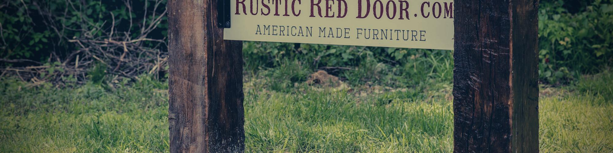 RRD Business Sign
