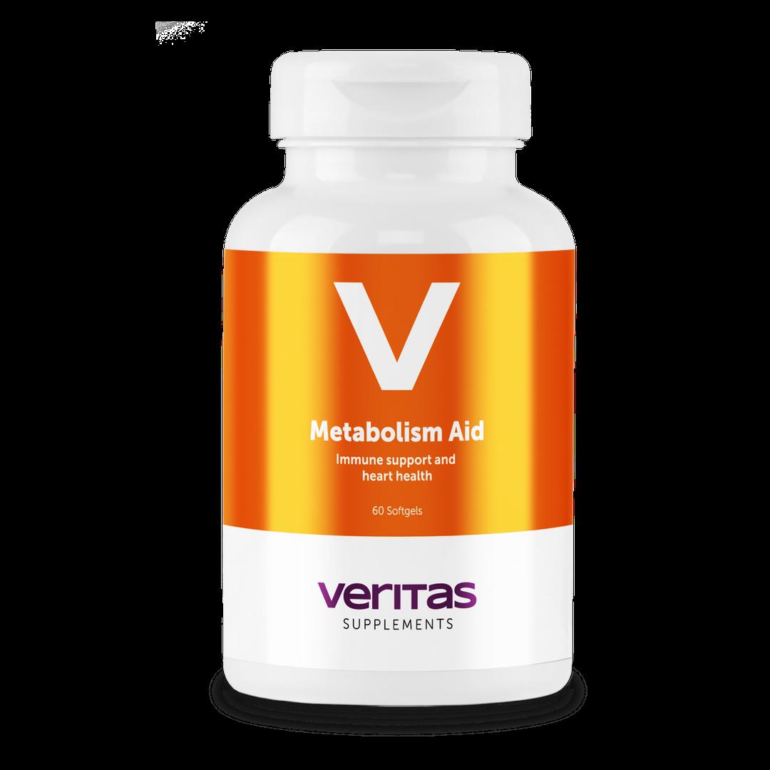 Veritas Metabolism Aid