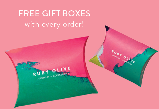 Free Gift Boxes with all orders