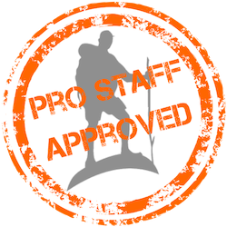 Pro Staff Approved