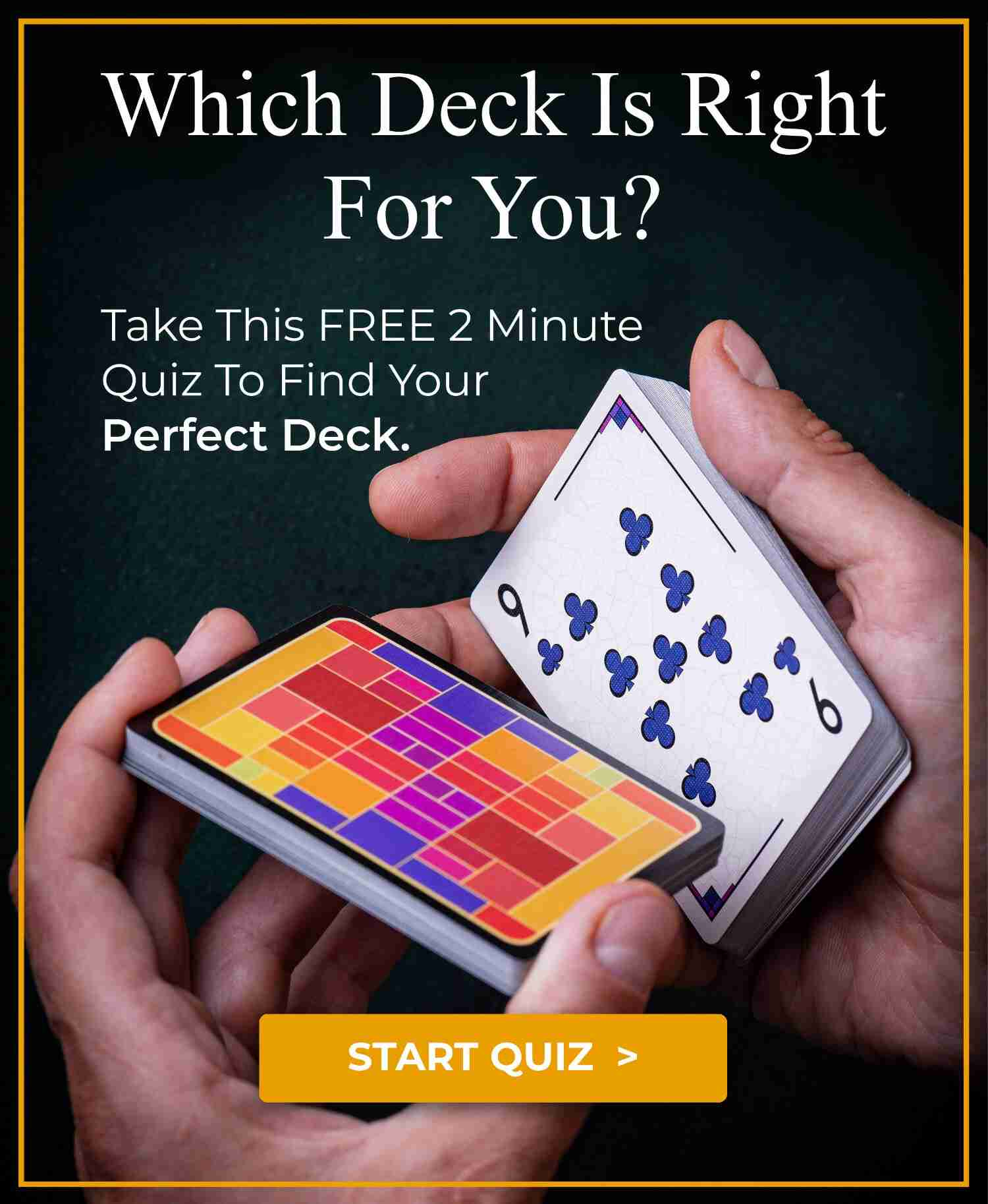 Perfect Deck Quiz