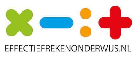 effectief rekenen logo