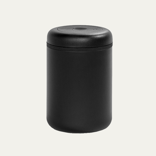 Fellow Atmos Coffee Canister