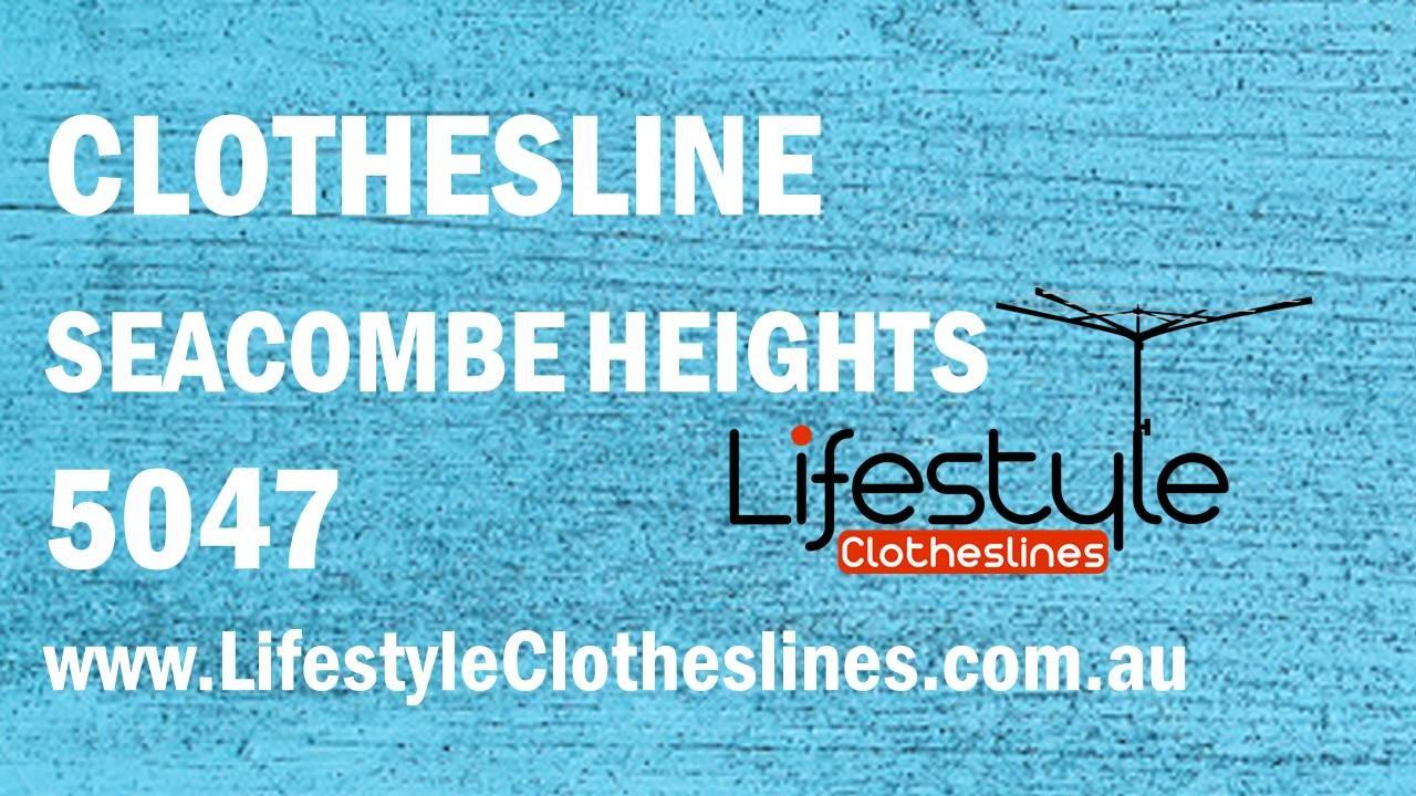 Clotheslines Seacombe Heights 5047 SA