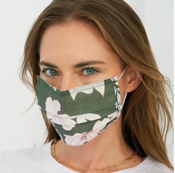 Celebrity Masks