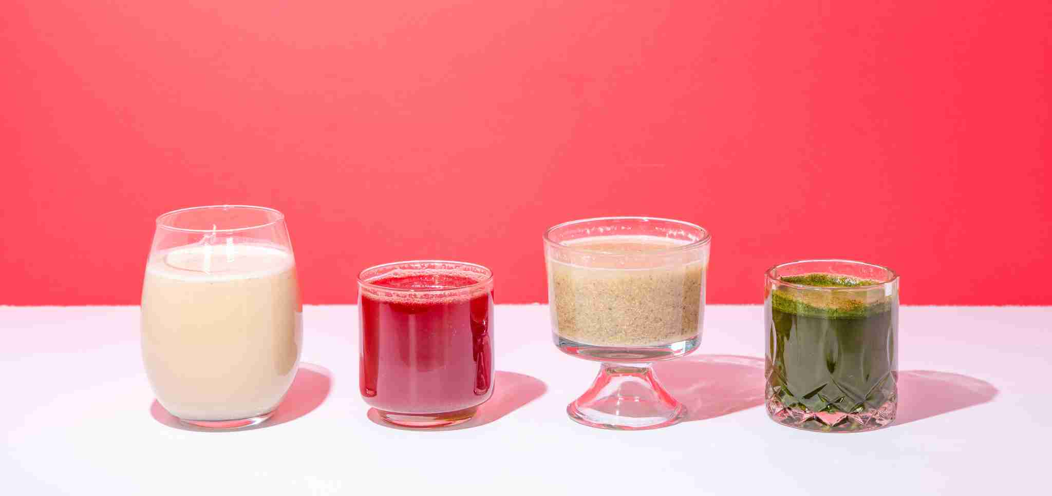 Beat Stress with Smart Pressed Juice and Adaptogens