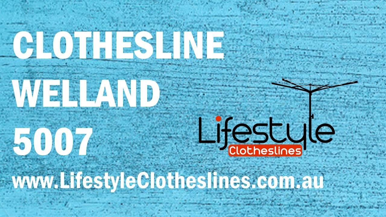 Clotheslines Welland 5007 SA