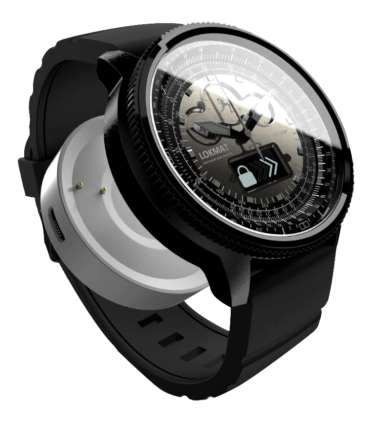 SMART WATCH TATTICO V7 - iOS/ANDROID