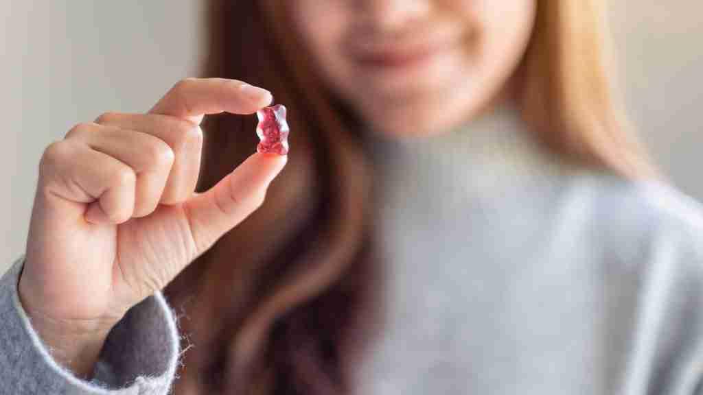 Gummies for Dummies 101: The Tasty Basics