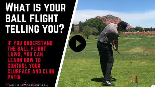 What is your ball flight telling you?