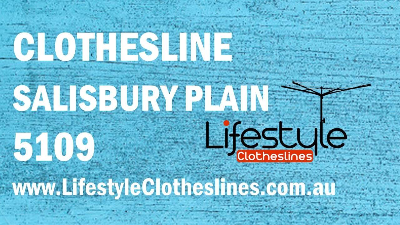 Clothesline Salisbury Plain 5109 SA