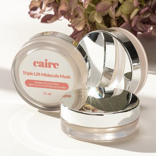 Caire Beauty Triple Lift Molecule Mask | Bella Magazine