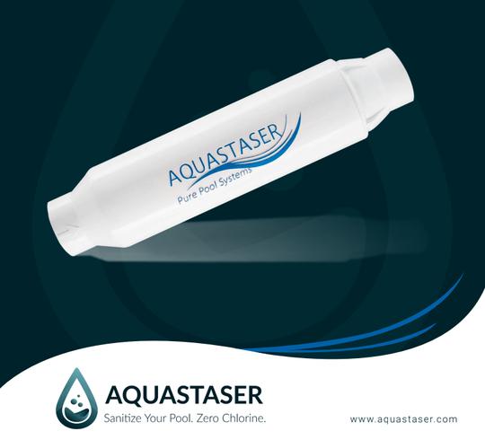Aquastaser Installation