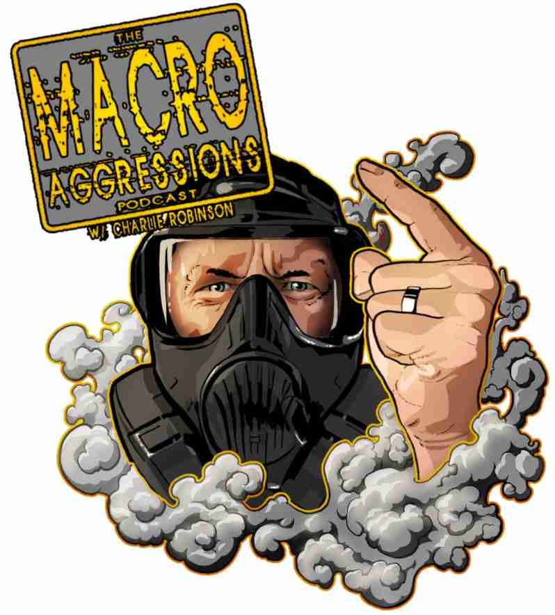 The Macroaggressions Podcast