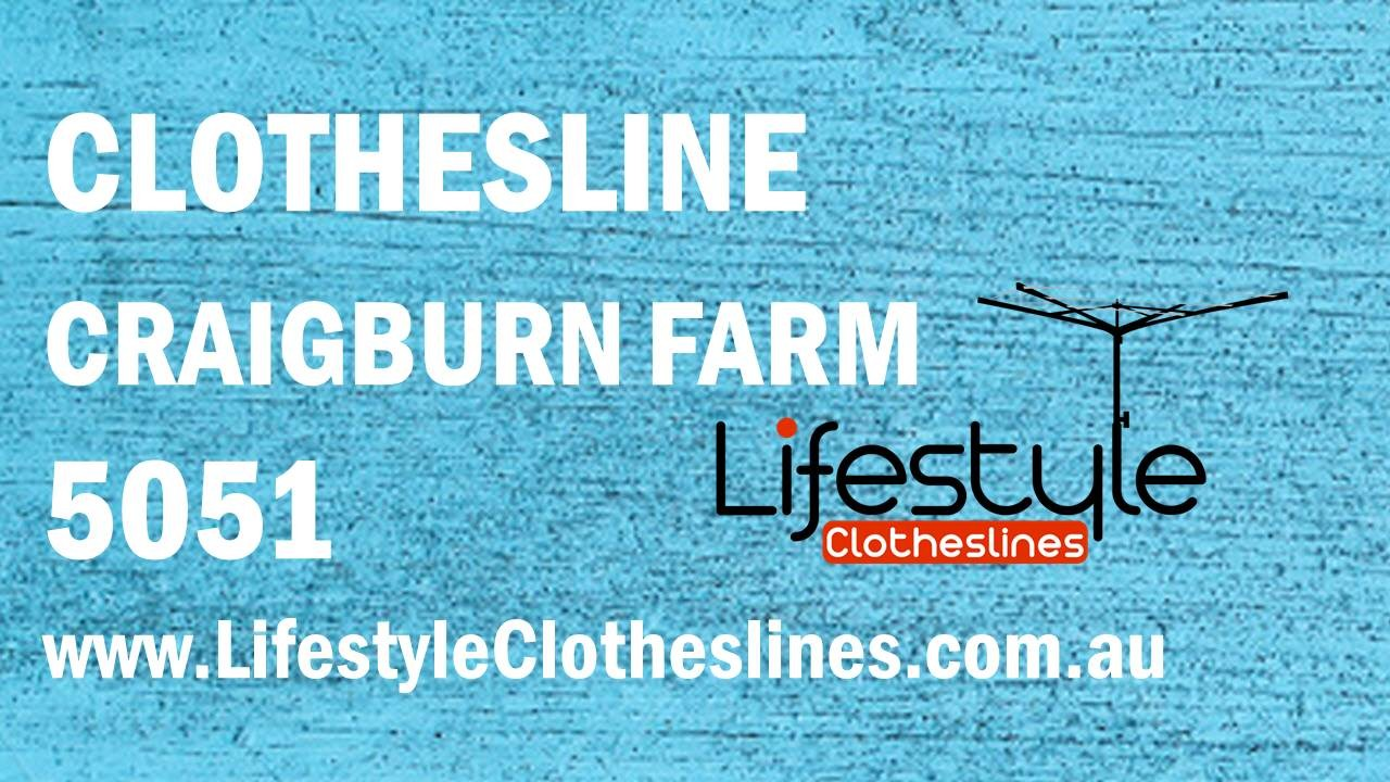 Clotheslines Craigburn Farm 5051 SA