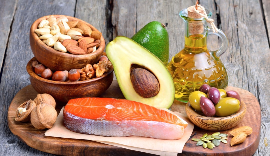 Eat enough fat to boost testosterone levels.