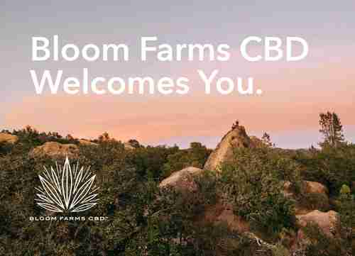Info about CBD and other Cannabinoids by Bloom Farms