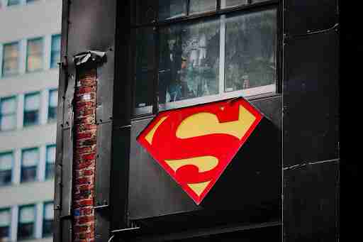 superman sugar is kryptonite