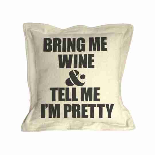 Pillows | Twisted Wares®