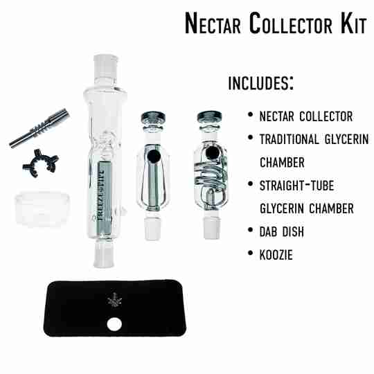 nectar collector dab kit