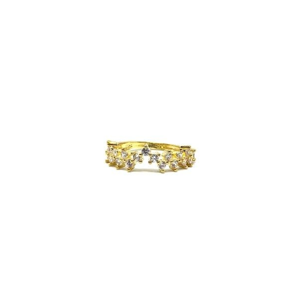 Esther Cluster Ring
