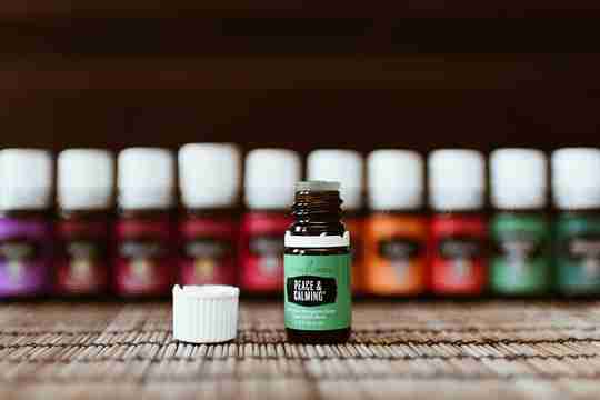 young living eterinis aliejus