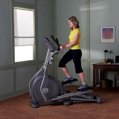 Spirit Fitness XE 395