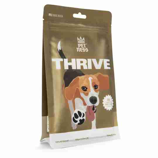 Thrive Pet Hemp Product - Pet-Ness 30 piece