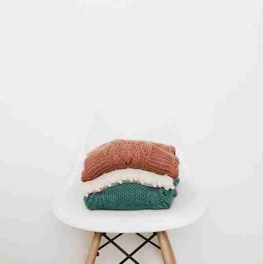 vêtement à l'abris des punaises de lit