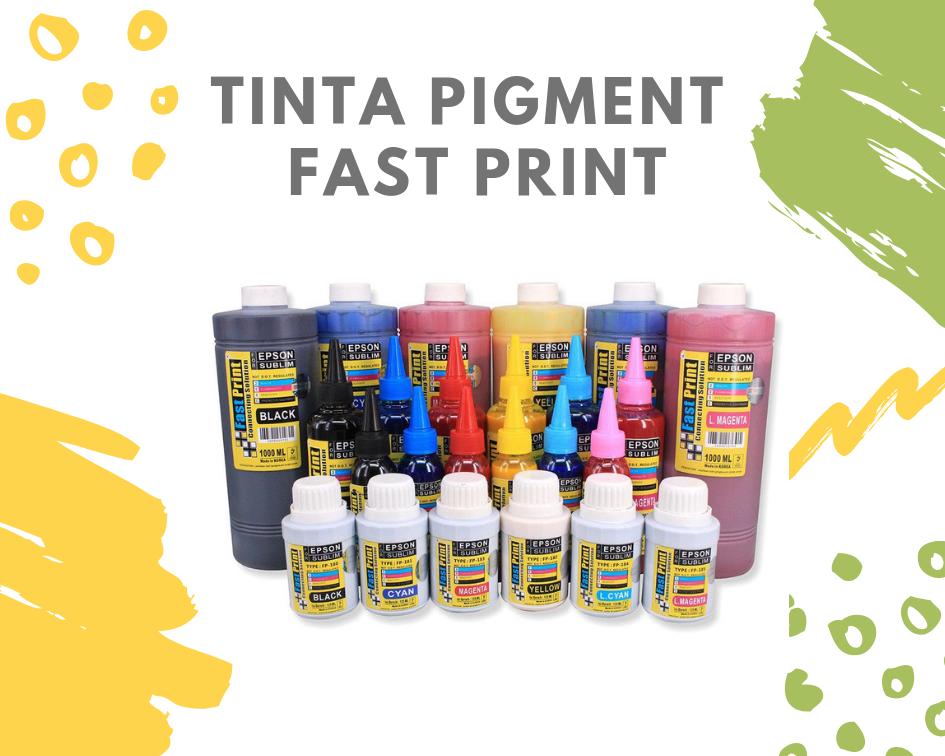 tinta pigment durabrite