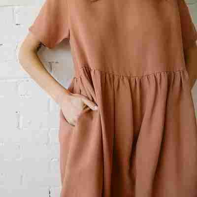 Tradlands Minimalist Wardrobe Blog