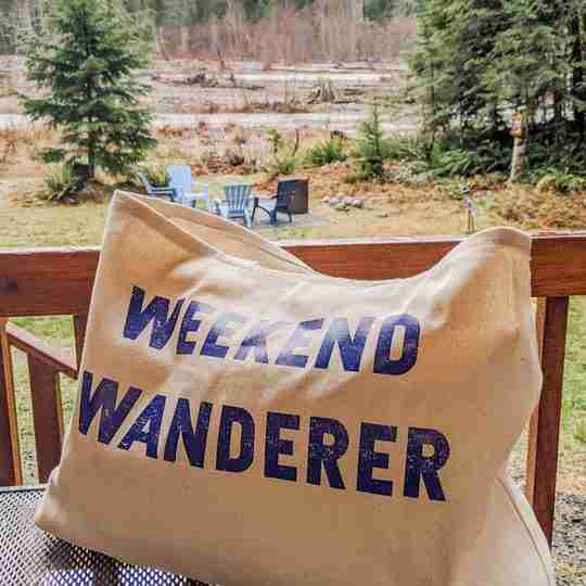 Wander Where Travel Tips | 7 Must Haves For A Weekend Get Away