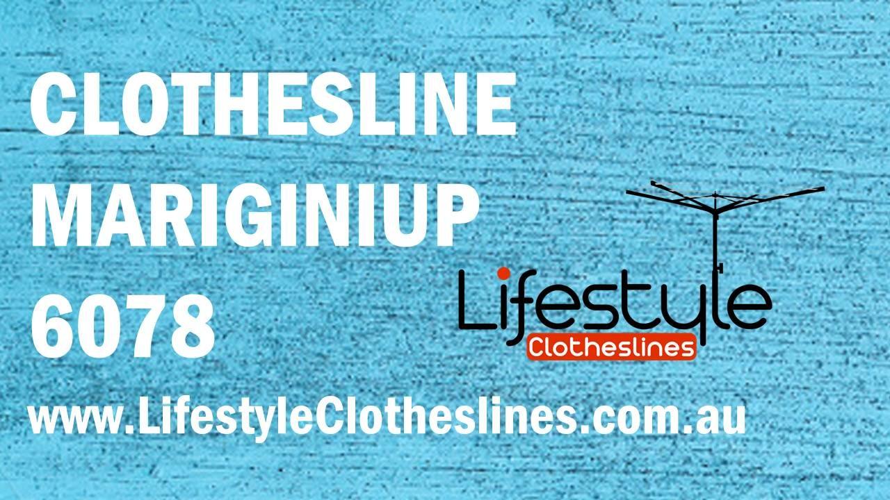 ClotheslinesMariginiup 6078WA