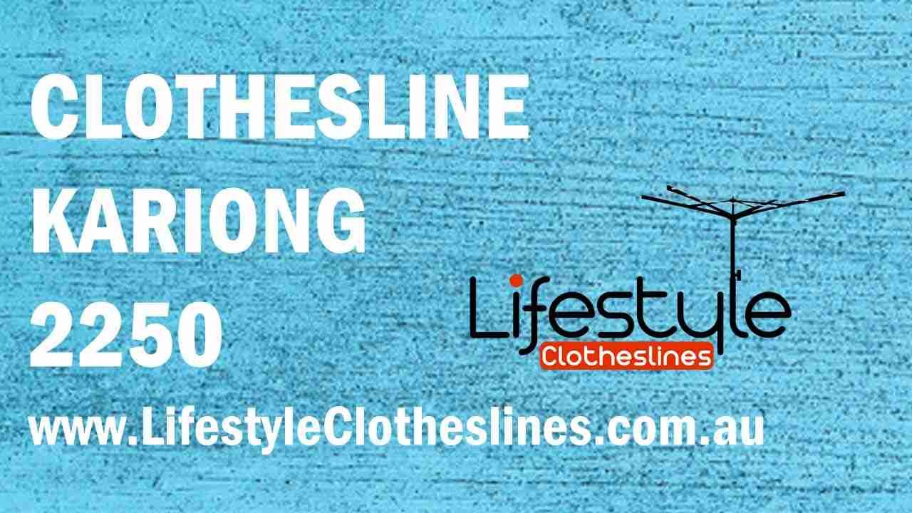 ClotheslinesKariong2250NSW