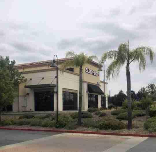Sleep First Blue Oaks Rocklin CA