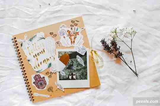 scrapbook, scrapbook adalah, spesial hari ibu, album foto