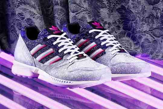 The Adidas AZX Consortium Series