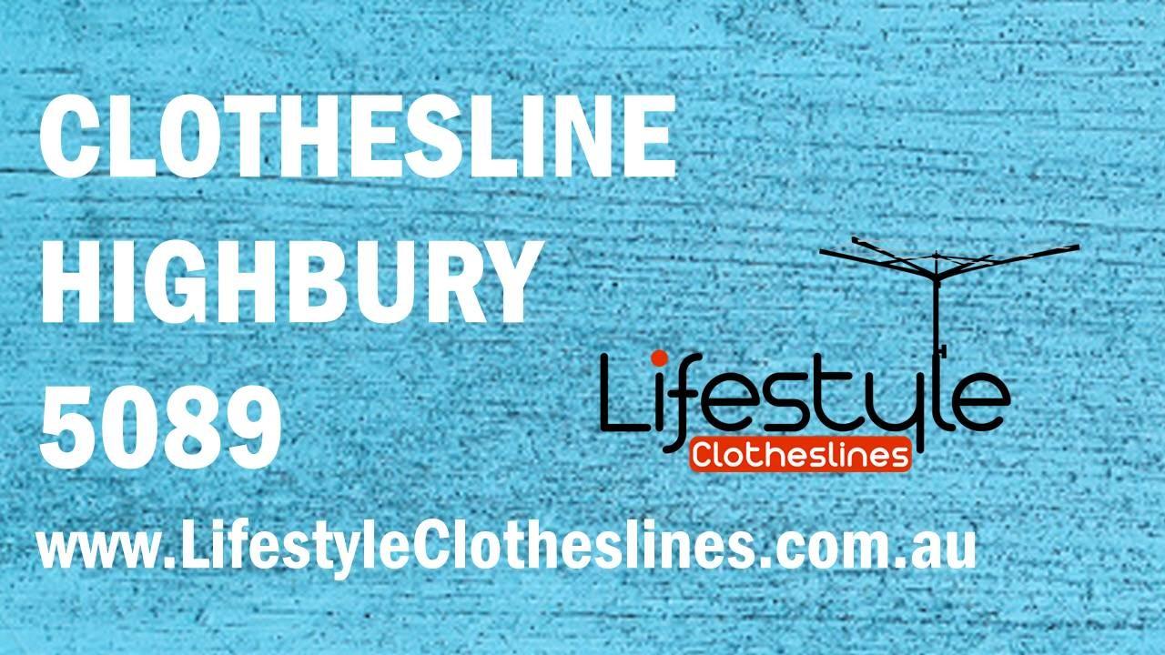 Clothesline Highbury 5089 SA