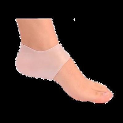 Cushioning & Moisturizing Heel Pads