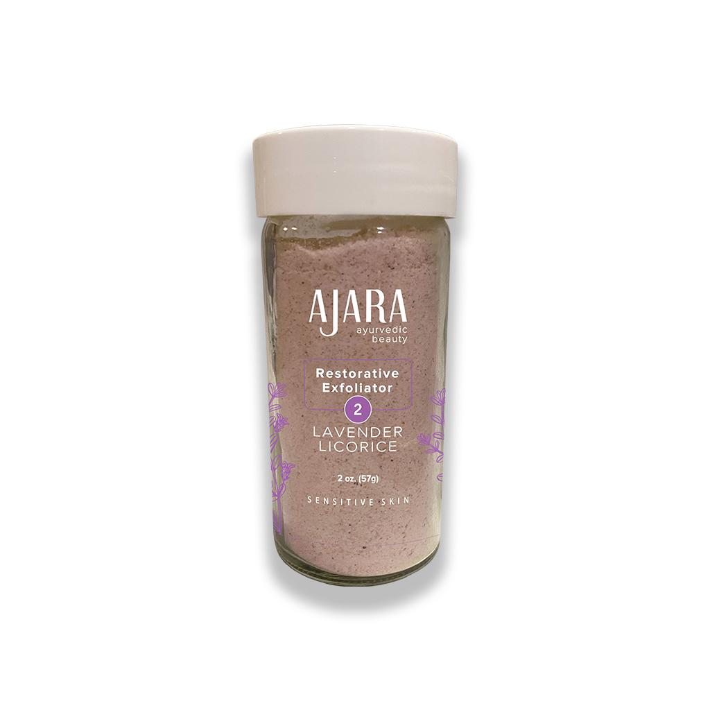 Lavender Licorice Gentle Scrub (For Sensitive Skin)