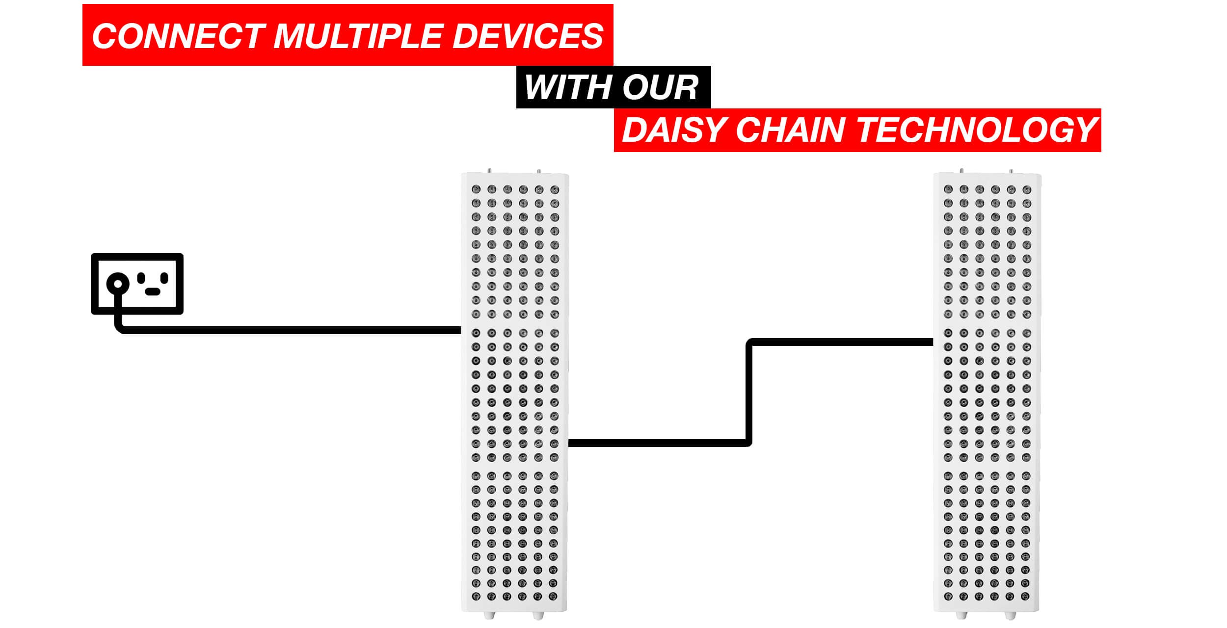 Connect multiple devices