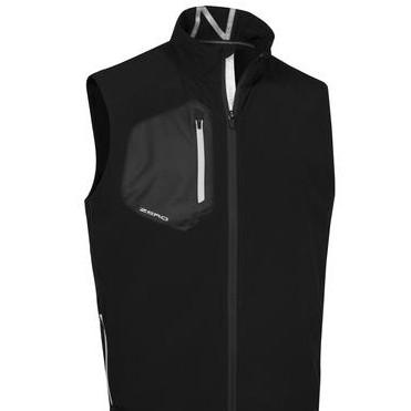 Zero Restriction Vest - Z700 Full Zip