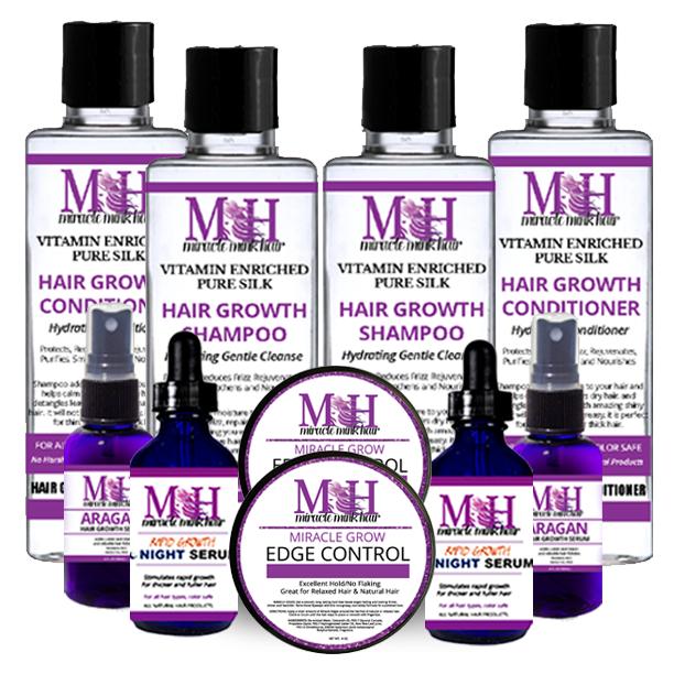 Mink Hair Wholesale