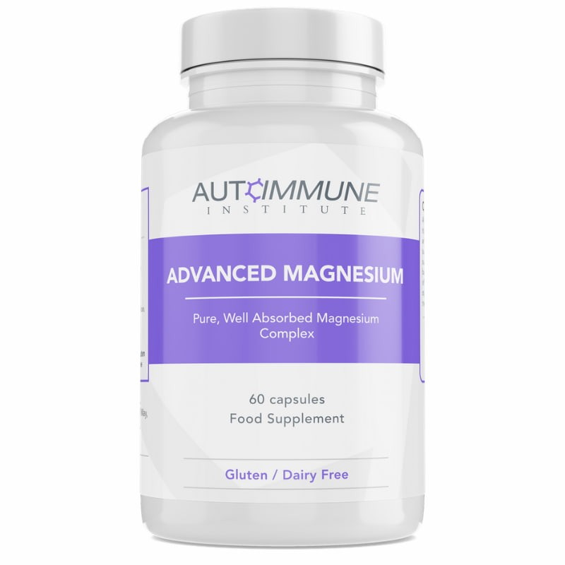 Advanced Magnesium