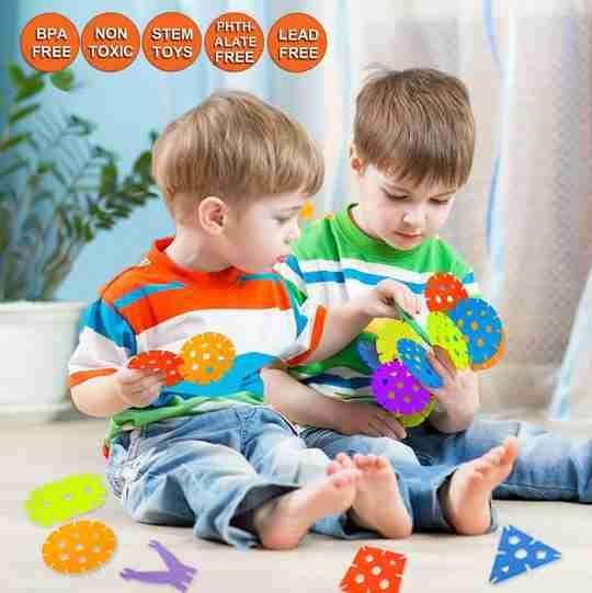 sensory toys for autistic children