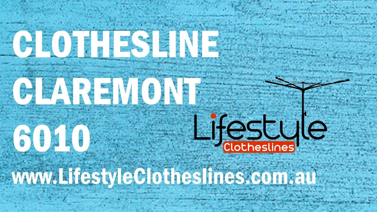ClotheslinesClaremont 6010WA