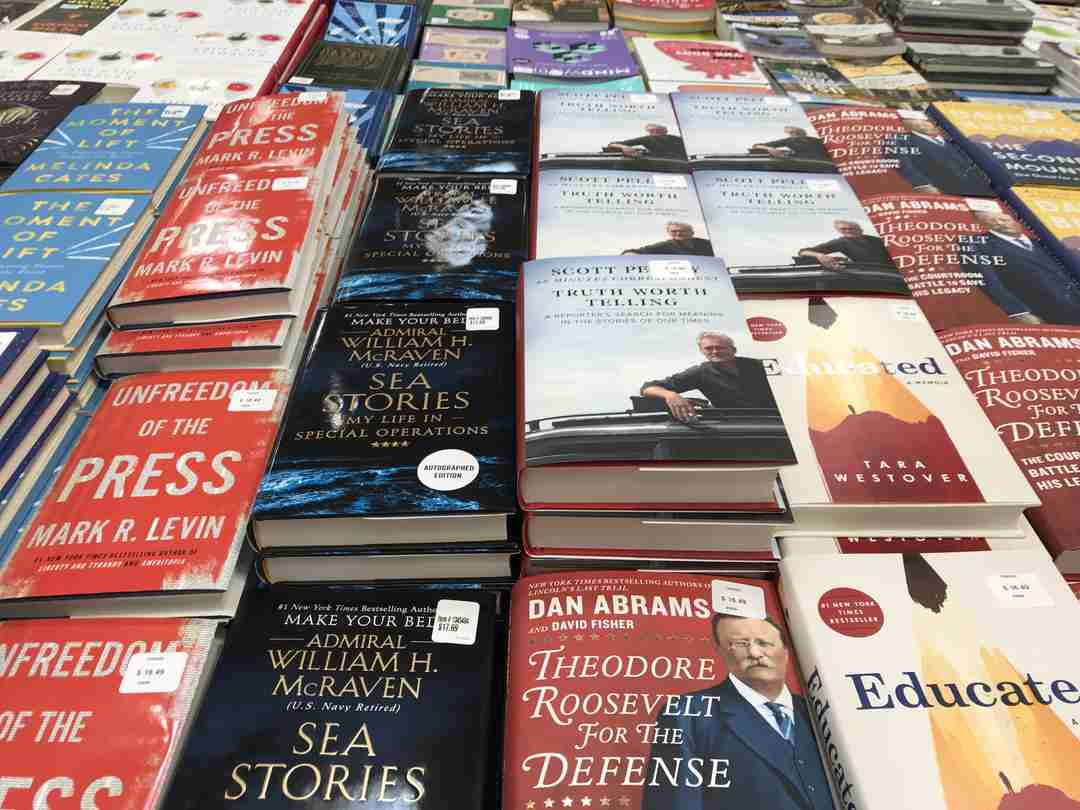 Book Club | LeadershipBooks.store