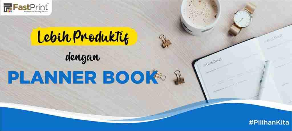 planner book, buku planner, buku perencanaan
